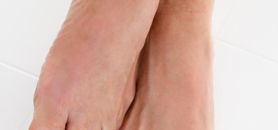 blote-voeten