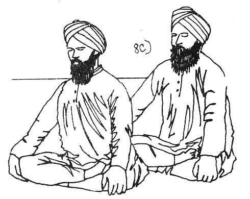 Kundalini Yoga voor o.a. de longen