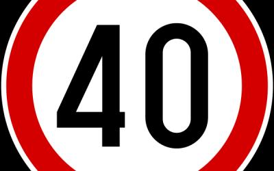 40-daagse meditatie