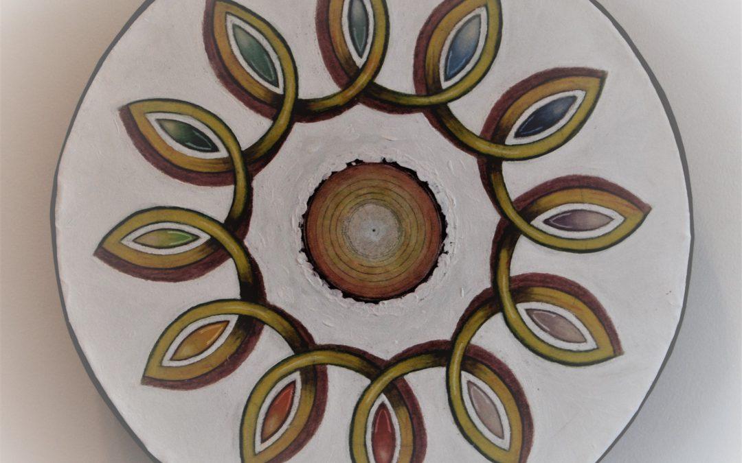 Blog: Masterclass Kundalini yoga en Meditatie diep luisteren (shunia).